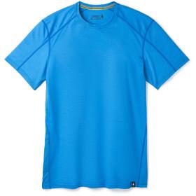 Smartwool Merino Sport 150 Hidden T-shirt Poche de poitrine Homme, ocean blue